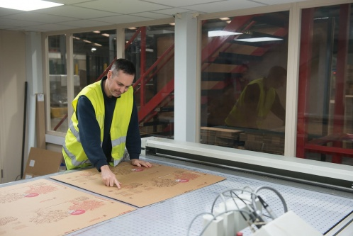 Boost Your Business with Flexographic Printing