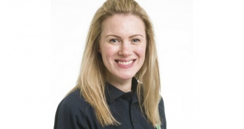 Kate Hulley director of Belmont Packaging and Boxed-Up