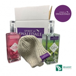 Spirit of Swaledale Gin subscription box