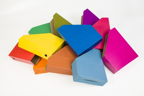 How does the colour of your packaging impact consumers?