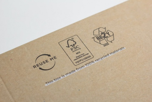 The importance of choosing an FSC certified packaging company