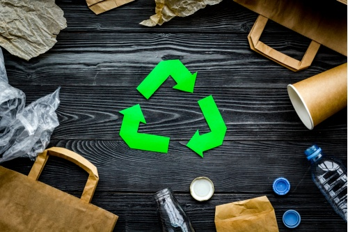 Conscious consumers pay more for eco-friendly packaging.