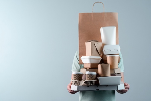 5 things to consider when choosing food and drink packaging