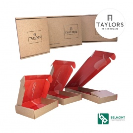 Taylors of Harrogate (Delivery)