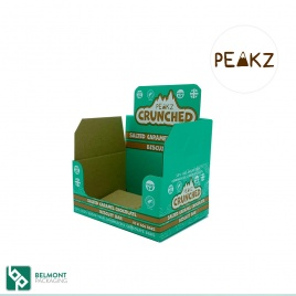 Peakz Crunched