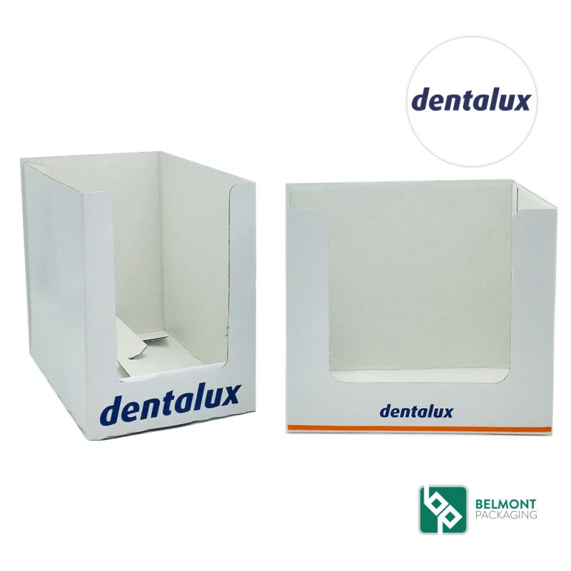 Dentalux Packaging