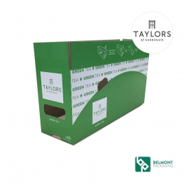 Taylors of Harrogate (Green Tea)