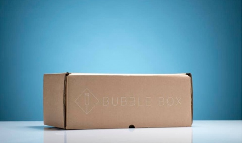 Simple and Stylish Custom Packaging