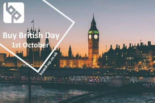 Celebrating Buy British Day