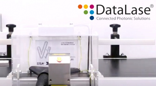Printing Opportunities with DataLase Technology