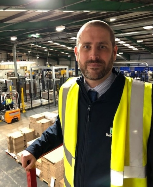 Q&A with Gareth Rollo, Customer Services Manager