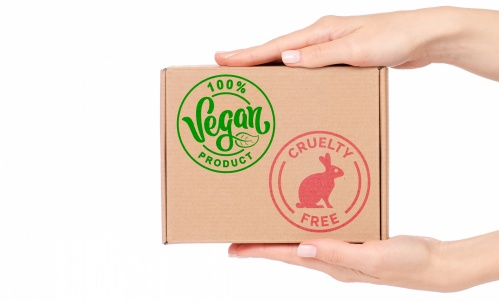 Is Your Packaging Vegan and Cruelty Free?