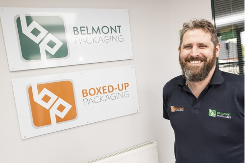 Q&A with Gareth Rollo: Our Recently Promoted Commercial Manager