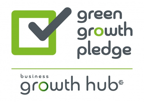 We are featured on Green Growth Hub this month