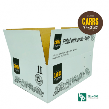 Transit Packaging Solutions