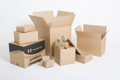 Cardboard Box Marketing expected to grow till 2022