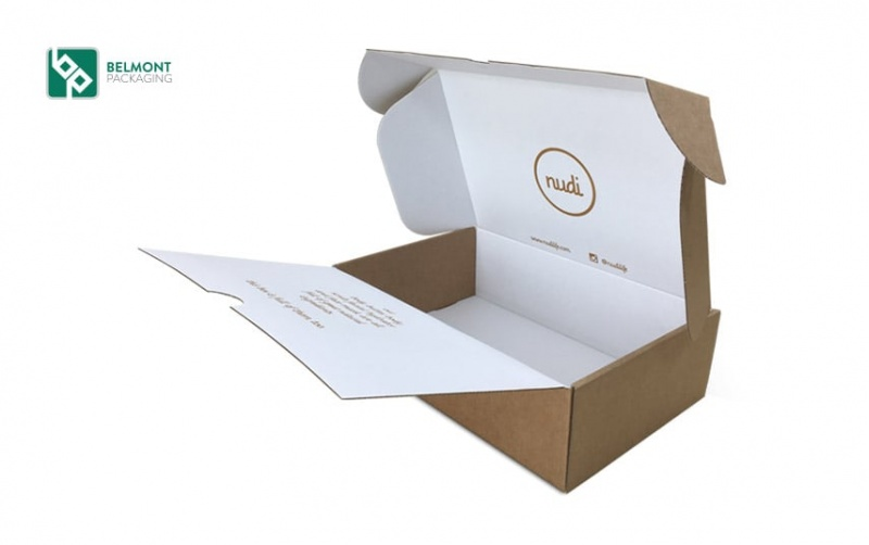 Nudi packaging