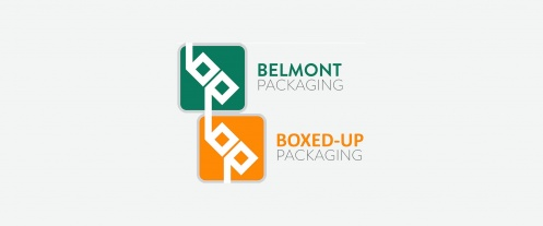 Belmont Packaging website launch