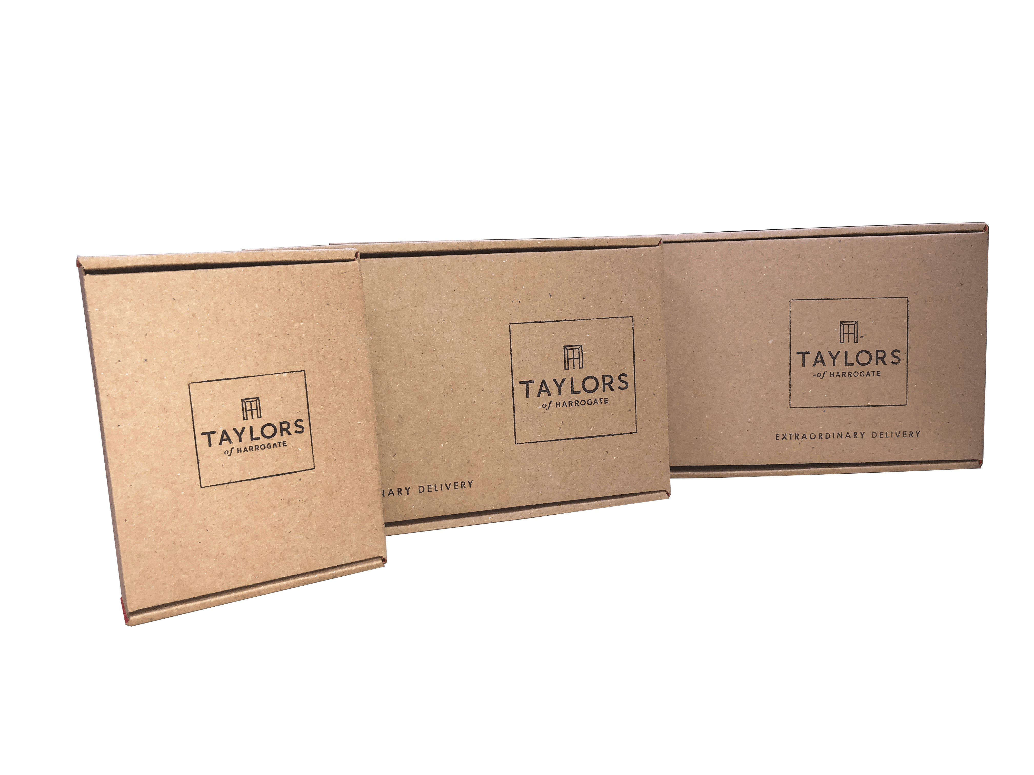 Belmont Packaging subscription boxes & shelf ready packaging
